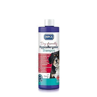 RSPCA cachorro Shampoo 250ml - champú de perro hipoalergénico