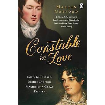 Constable In liefde - liefde - landschap - geld en het maken van een groot