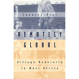 Extern Global - dorp moderniteit in West-Afrika door Charles Piot - 9