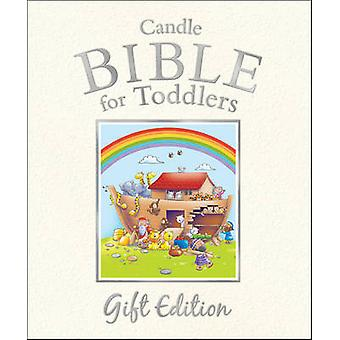 Candle Bible for Toddlers (Gift edition) by Juliet David - Helen Prol
