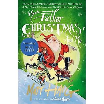 Father Christmas and Me by Father Christmas and Me - 9781786890726 Bo