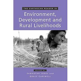 El lector en Livlihoods sostenible - libro 9781844070534