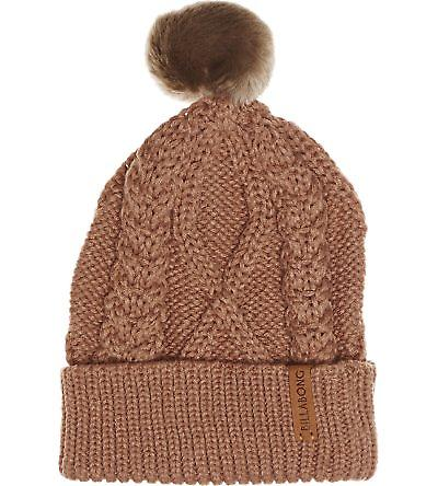 Loen Bobble Hat