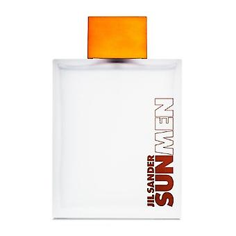 Jil Sander Sun Men Edt 125 ml