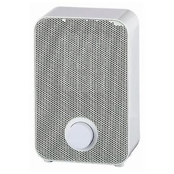 Kingavon 1500W cerámica PTC calentador portátil con 3 temperaturas