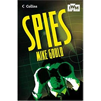 Read On - Spies