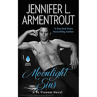 Moonlight synder: En de Vincent Novel (de Vincent-serien)