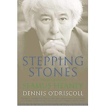 Stepping Stones: Interviews mit Seamus Heaney