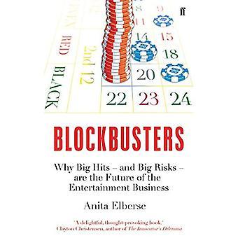 Blockbuster: Warum Big Hits - und große Risiken - sind die Zukunft des Entertainment-Business