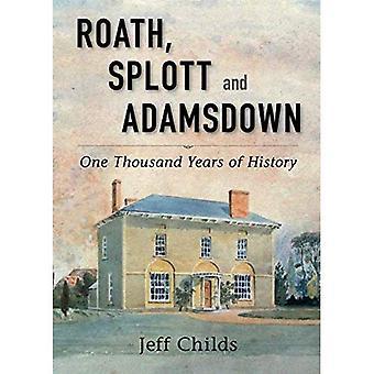 Roath, Splott og Adamsdown: en historie