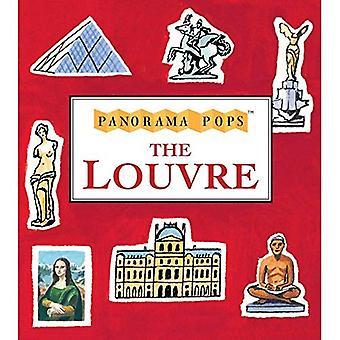Der Louvre: Ein 3D erweitert PocketGuide (Andenken Stadtansichten)