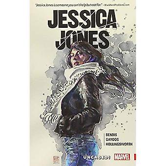 Jessica Jones Vol. 1: Uncaged: Band 1