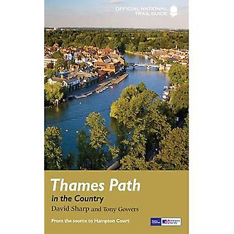 Thames Path Country (National Trail Guides)
