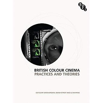 British Colour Cinema