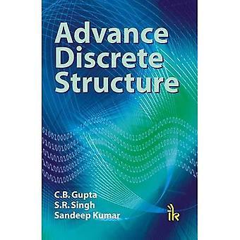 Advance Discrete Structure