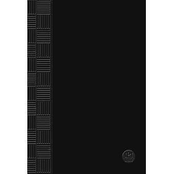 The Passion Translation New� Testament (2nd Edition) Black: With Psalms, Proverbs and Song of Songs