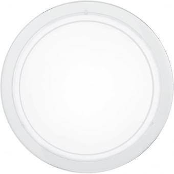 اجلو كوكب 290 مم السقف الزجاجي & الأبيض أو الجدار القرص الضوء