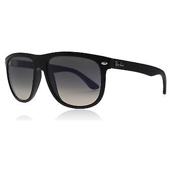 RB4147 رأي RB4147 الأسود 601/32 ابن السبيل نظارات عدسة الفئة 2 حجم 56 ملم