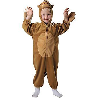 Kleinkind-Kostüm Affe