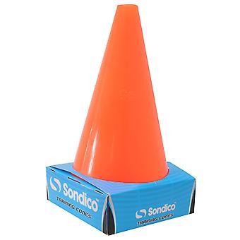 Sondico Unisex Training Cone 6 Pack