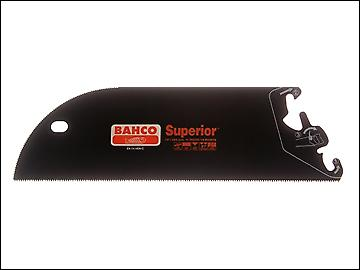 Bahco ERGO™ Handsaw System Superior Blade 350mm (14in) Veneer