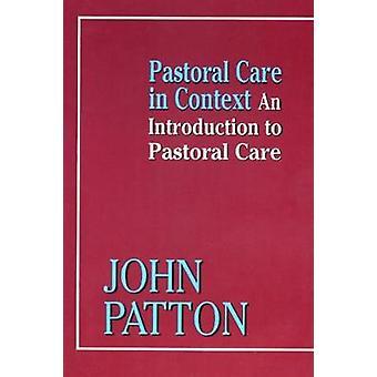Cuidado pastoral no contexto por patton