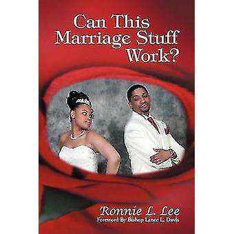 Ce truc de mariage peut fonctionner par Lee & Ronnie