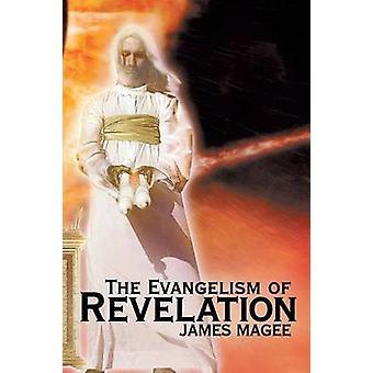 De evangelisatie van openbaring door Magee & James