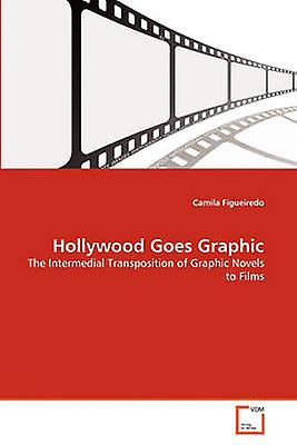 Hollybois Goes Graphic by Figueirougeo & Camila