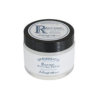 DR Harris Hair Styling Paste 50ml (Definition) - Refine