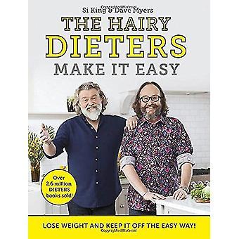 Owłosione dietetyków Make It Easy - schudnąć i utrzymać ją łatwo