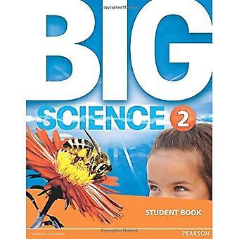 Big Science 2 Student Book: 2: Big Science 2 Student Book (Big English)