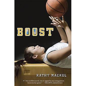 Boost by Kathy Mackel - 9780142415399 Book
