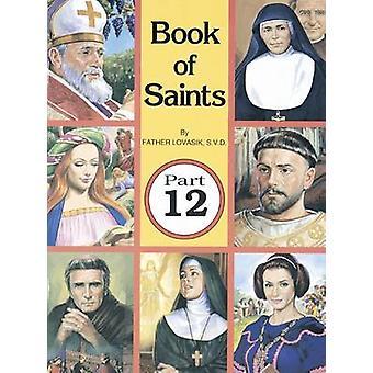 Book of Saints - Part 12 Book