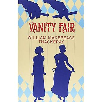 Vanity Fair by William Makepeace Thackeray - 9781788881876 Book