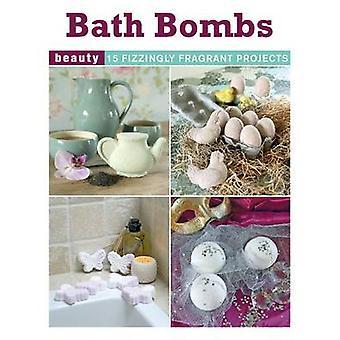Bath Bombs by Elaine Stavert - 9781861087089 Book