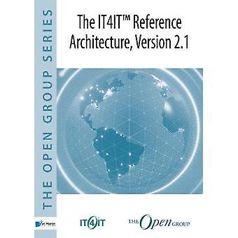The It4it(Tm) Reference Architecture - Version 2.1 by Van Haren Publi