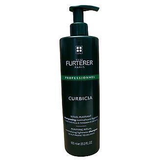 Rene Furterer Curbica Normalizing Lightness Shampoo 20.2 OZ