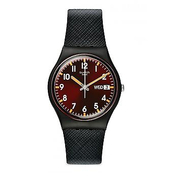 Sir Swatch Red Armbanduhr (GB753)