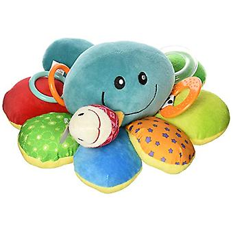 Baby Toys - Nuby - Activity Octopus New 92940