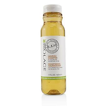 Matrix Biolage R.A.W. Nourish Shampoo (For Dry, Dull Hair) 325ml/11oz