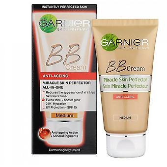 Garnier Skin Active Anti-Age BB Cream - Medium