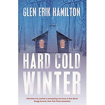 Hard Cold Winter (A Van Shaw mystery)