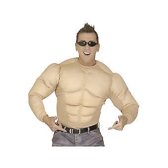 Men costumes  Super Muscle Shirt
