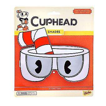 Party Costumes - Sun-Staches - Cuphead Cuphead New sg3440