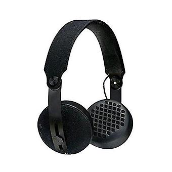 Marley rise bluetooth headphones black