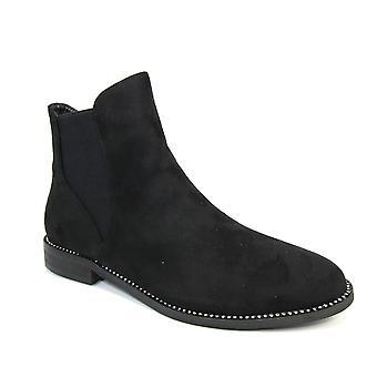 Lunar demure fotled Boot