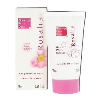 Rosalia Regenerating Facial Scrub Rosehip And Rice 50 Ml
