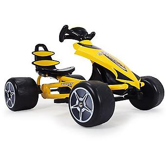 Injusa Go-Kart Arrow (Outdoor , Toys , Vehicles And Tracks , Vehicles XXL , Vehicles XXL)