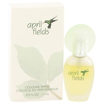 April Fields By Coty Cologne Spray 11ml